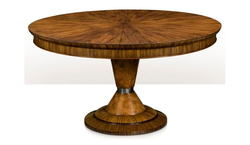 Dining Tables Modern Hourglass