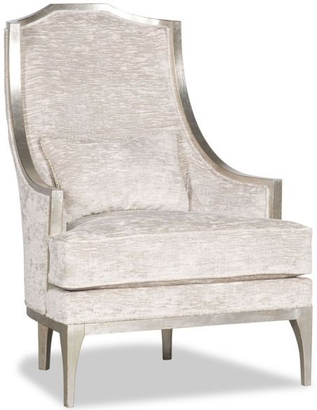Luxury Leather & Upholstered Furniture Contemporary Club Chair
