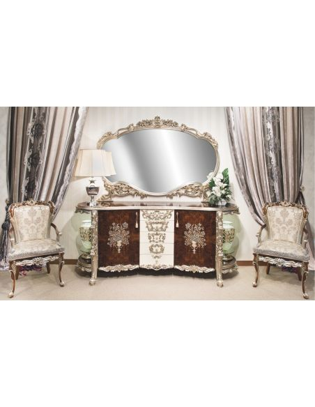 Dining Tables 1 High End Italian Furniture. Dining Room Set