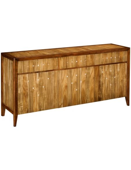 Breakfronts & China Cabinets Sideboard/Buffet