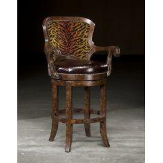 High End Furniture, Tiger Bar stool