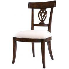 Artist Dining Side Chair Mult/2.