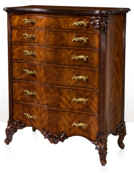Endymion Tall Chest