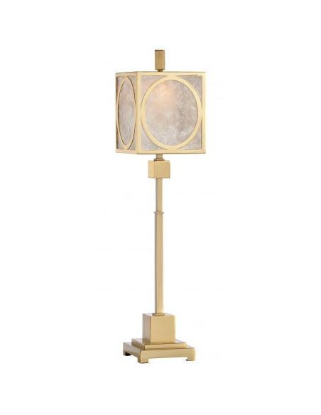 Decorative Accessories Clover Clive Lamp