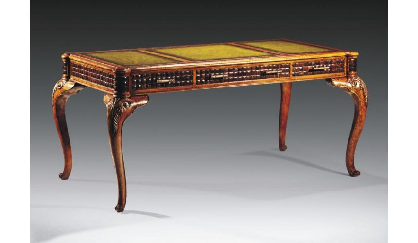 Executive Desks Library & Office Furniture Coco Writing Desk