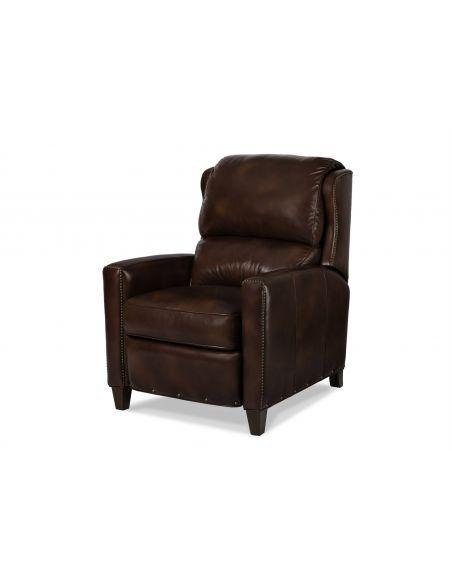 Modern Furniture Conner Lounger