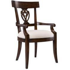 Artist Dining Arm Chair Mult/2.