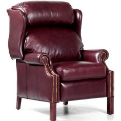 Leather Avery Recliner