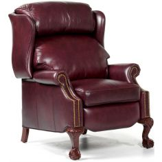 Leather Copley Recliner
