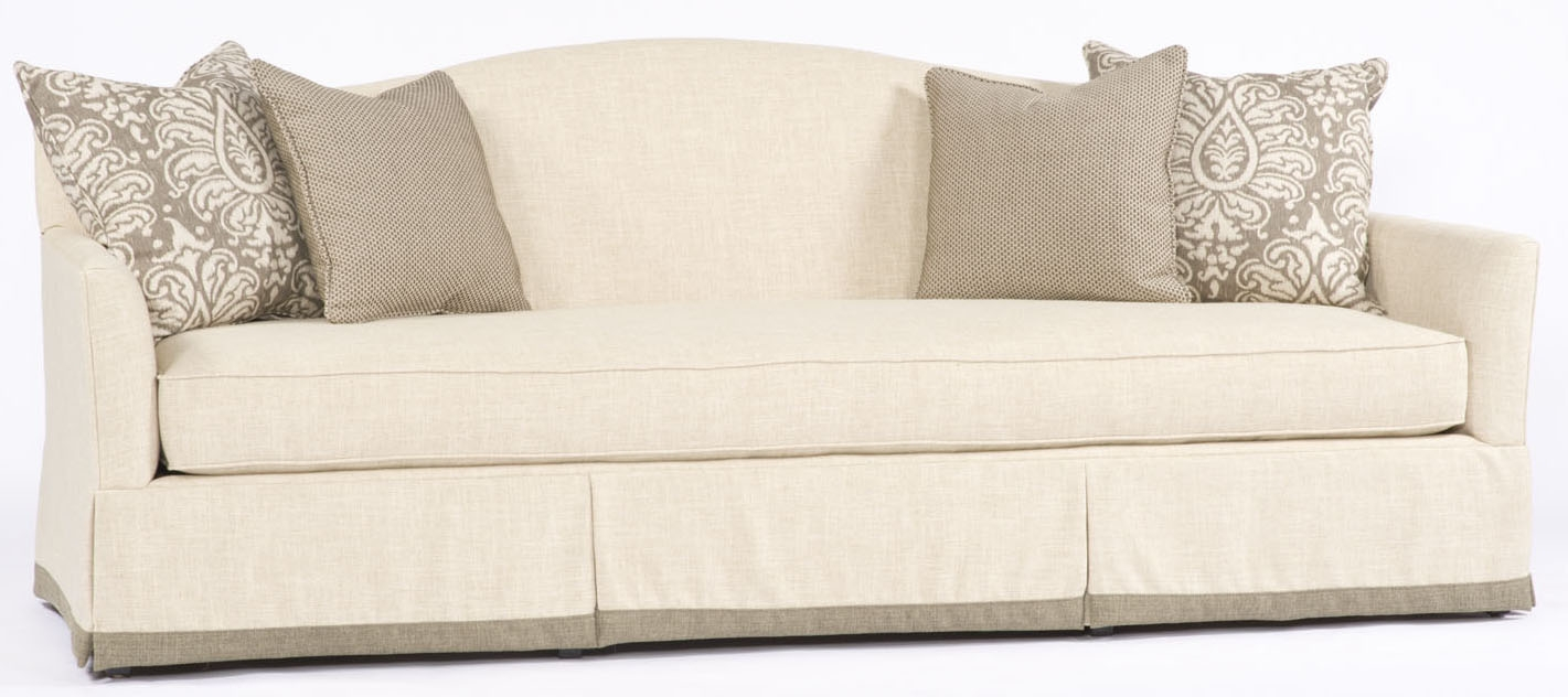 Strange White Sofa With Tan Pillows Squirreltailoven Fun Painted Chair Ideas Images Squirreltailovenorg