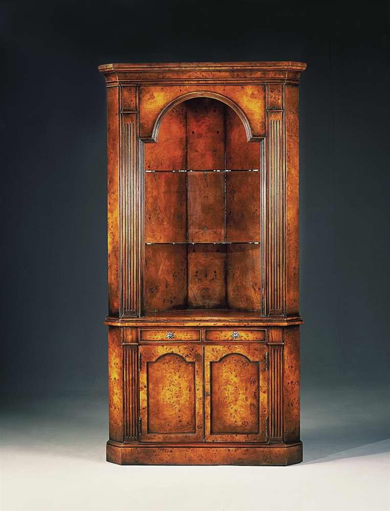 High quality dining room furniture china cabinet for High quality dining room furniture