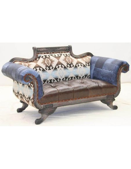 7412-02 Loveseat