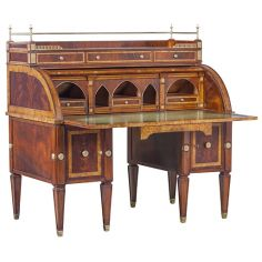 79-48 Solid walnut wood Other Tables