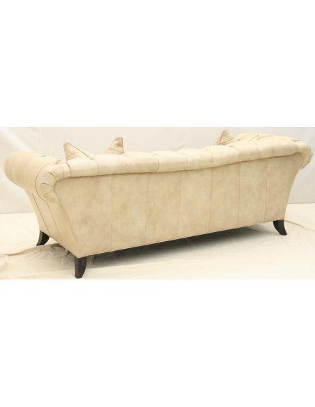 7950-03 Tufted Sofa