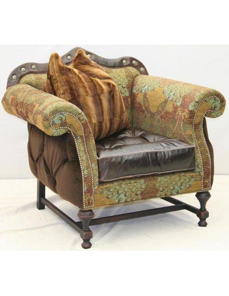 8000-01 Chair