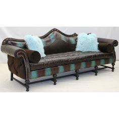 8000-04 Luxury Sofa