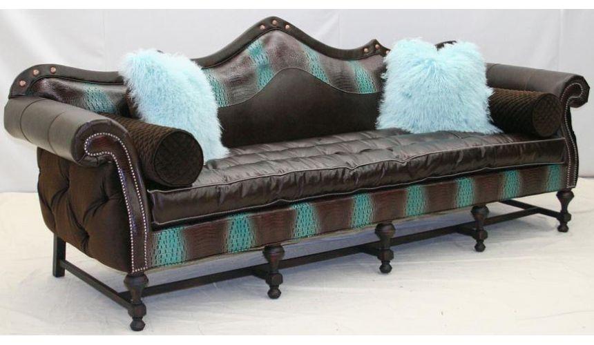 8000-04 Sofa