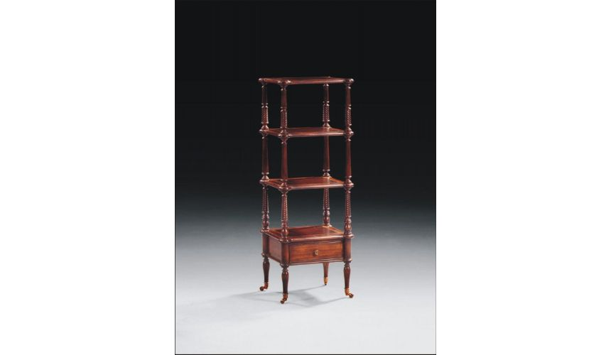 Decorative Accessories Luxurious Home Accessories & Accents Etagere