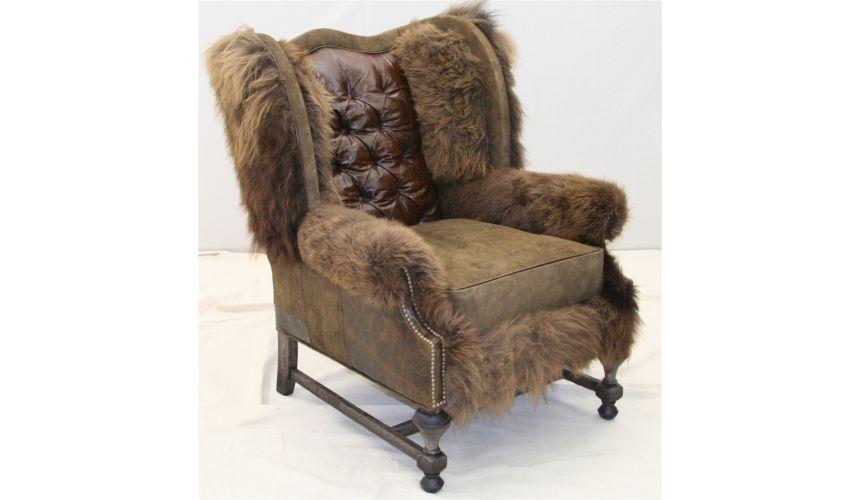 Chair 8060-01