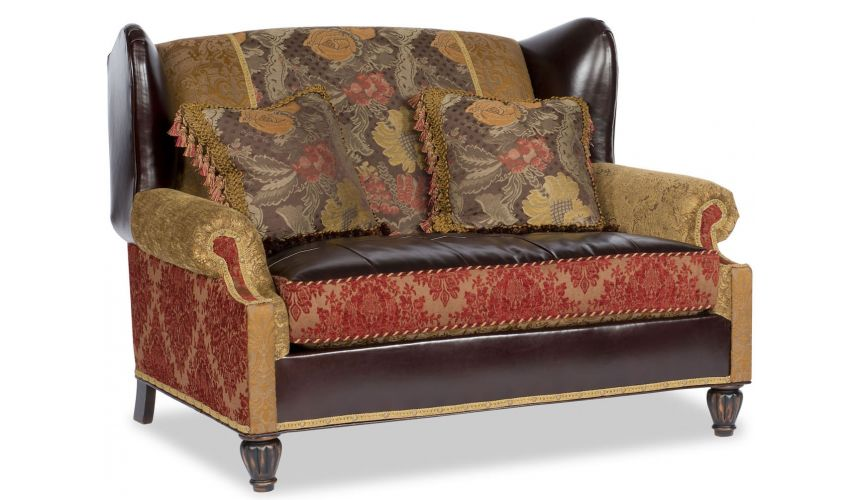 SOFA, COUCH & LOVESEAT Tapestry for Two Chair