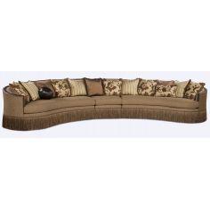 Extra Long Sectional Sofa
