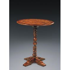 High Quality Furniture Round Pedestal Table