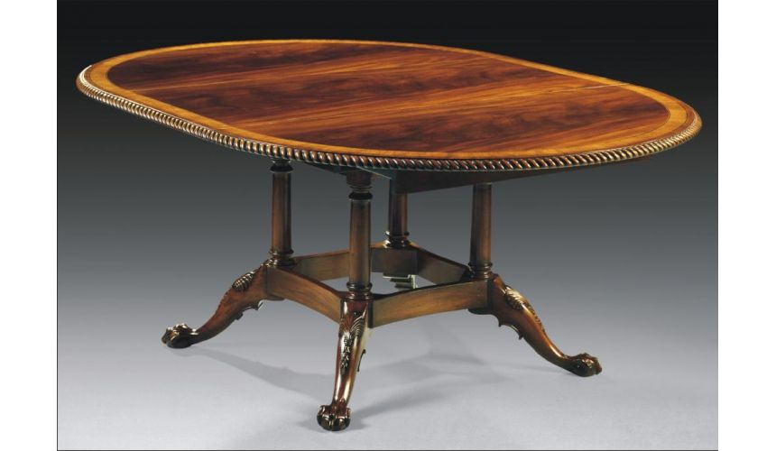 Dining Tables High End Dining Furniture Round Dining Table