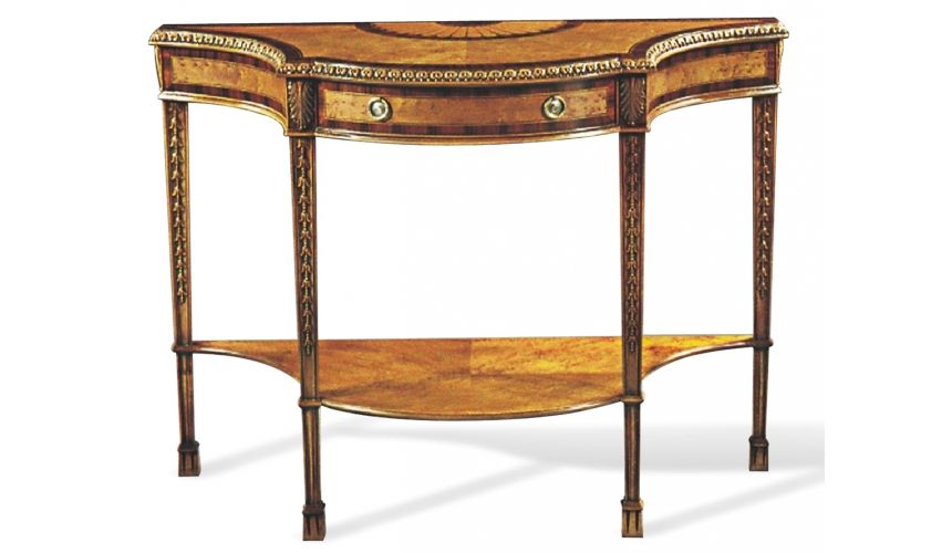 Console & Sofa Tables Console Table