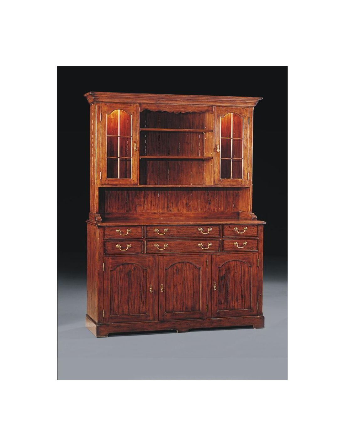 High End Dining Room Furniture Buffet, Dining Room Hutch