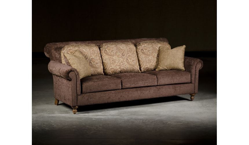 Luxury Leather & Upholstered Furniture Best Buy Couch, High Quality Furniture