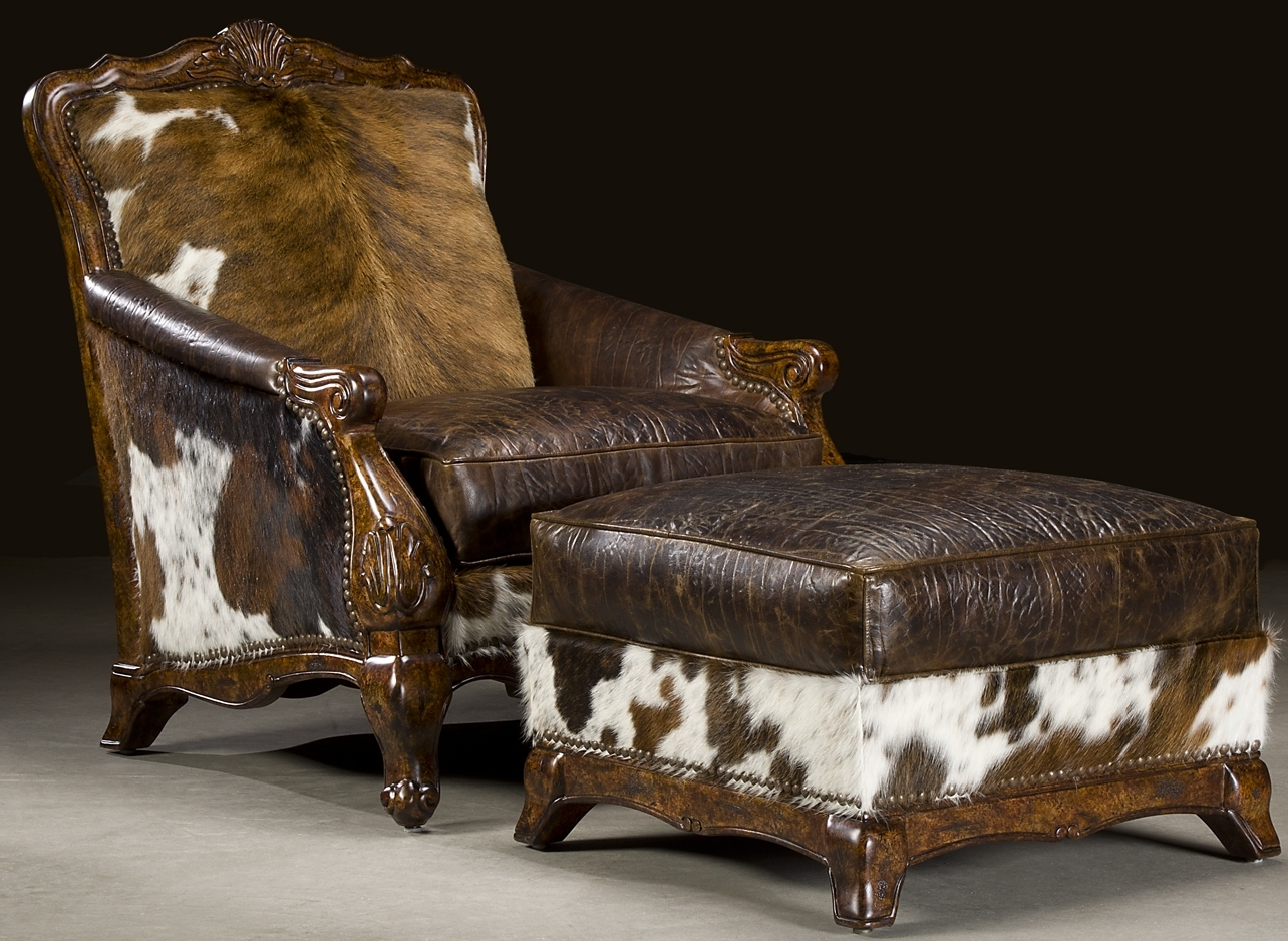 Luxury Leather Chairs 4-10-8-sofa, chair, leather, fabric