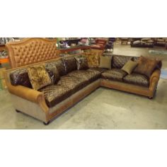 High Quality Most Comfortable Leather Sofa-14