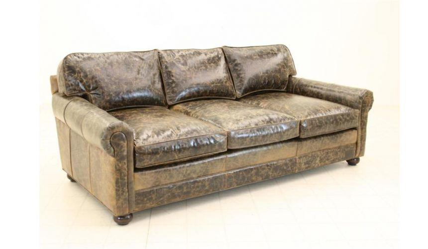 Lancaster Sofa fine home furnishings