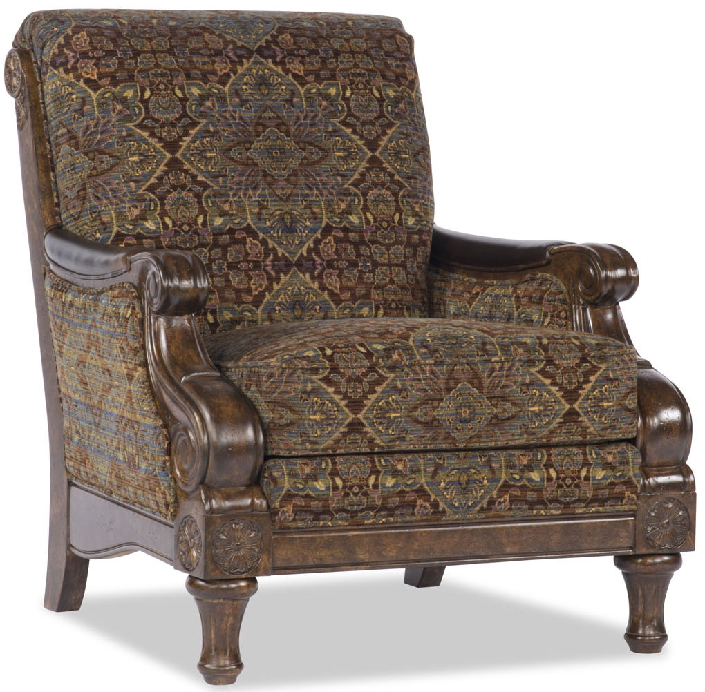 Luxury Leather U0026 Upholstered Furniture Old English Tapestry Chair