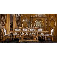 Empire style dining set