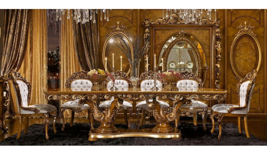 Dining Tables Empire style dining set