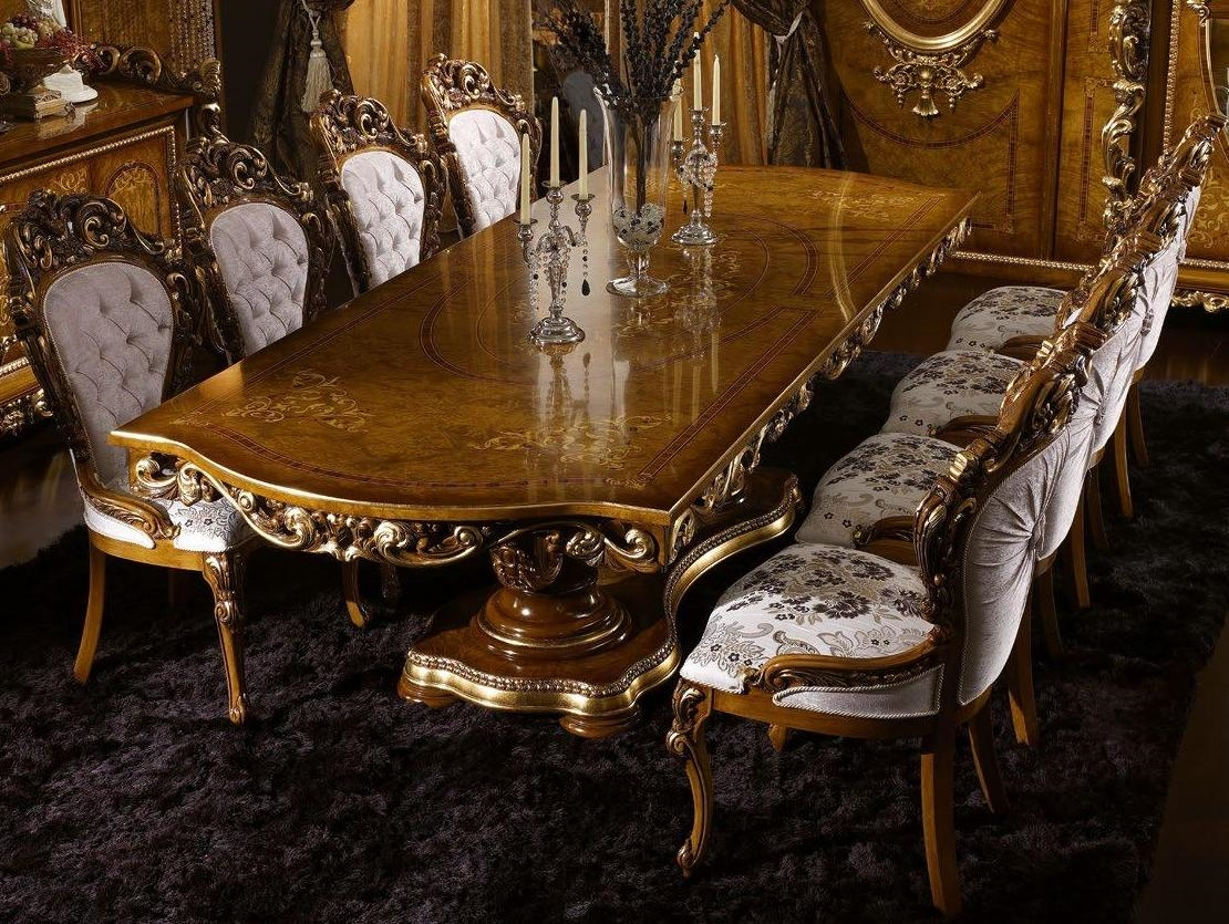 Empire Style Dining Set