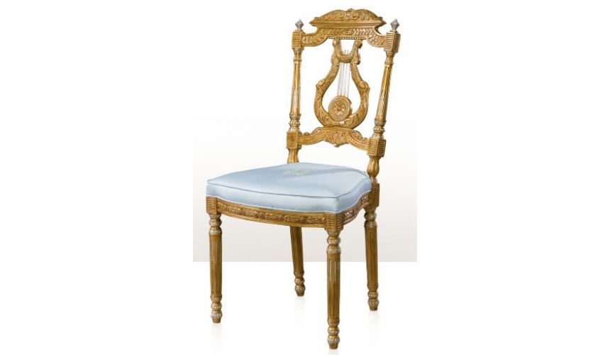 Dining Chairs The Boudoir Chair