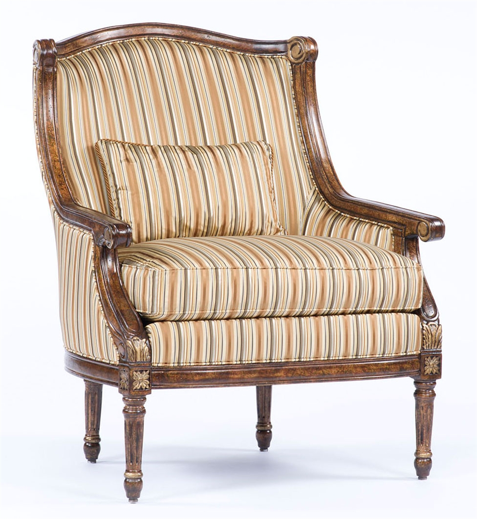 American Home Furniture And Furnishings. Cool Striped