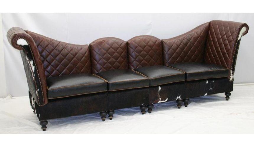 Luxury any size sofa. 12