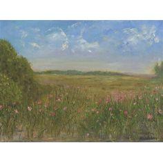 Blue Skies n Wild Roses, art gallery