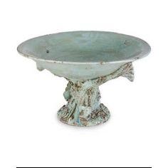 High Quality Furniture,Amphitrite Footed Bowl Mediterraneo