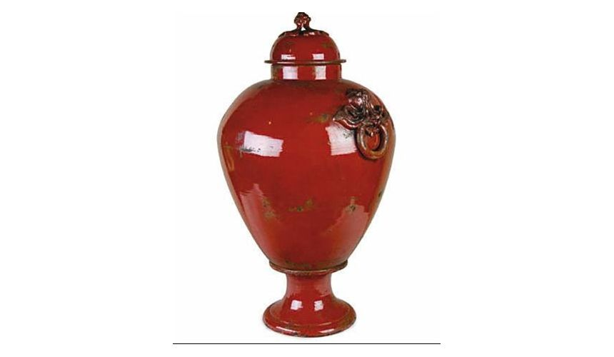Decorative Accessories luxury furniture Museo Urn