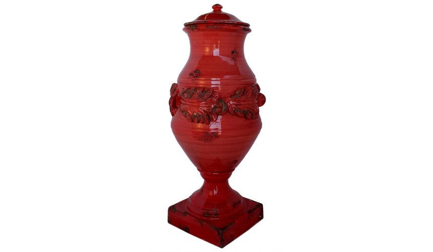 Decorative Accessories High Quality Furniture, Museo Vase.