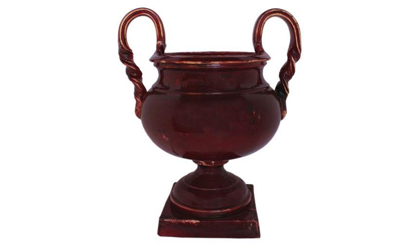 Decorative Accessories High Quality Furniture,Antica Firenze Planter