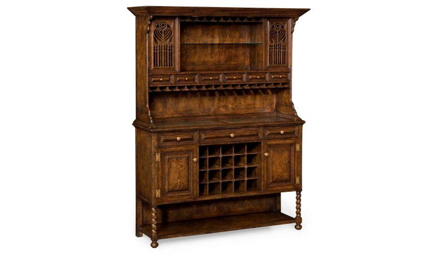 Home Bar Furniture Home Bar Furniture Oak Drinks Cabinet