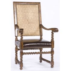 Best home furnishings. Accent arm chair. furniture & furnishings.