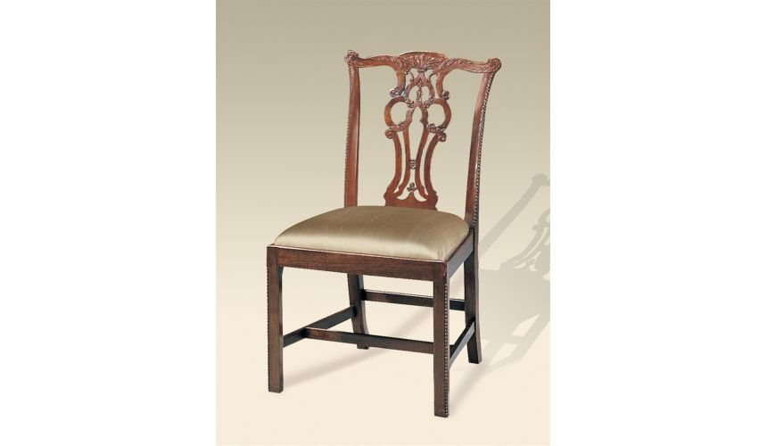 Dining Chairs Best price chair 059 solid mahogany dining side chair