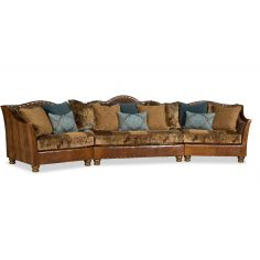 5-7 Seater Big Family Sofa
