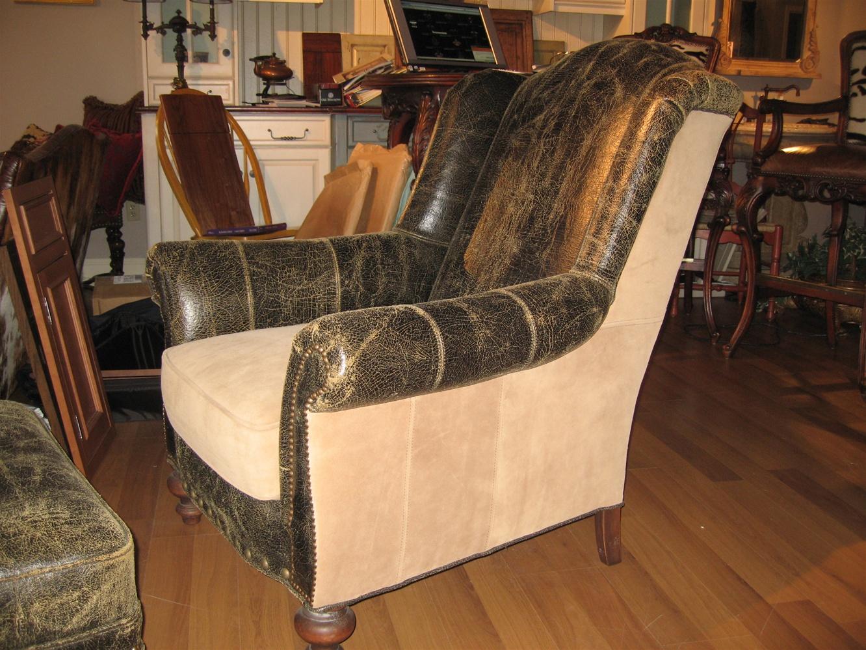 Leather & Upholstered Furniture > High end furniture Bomber jacket